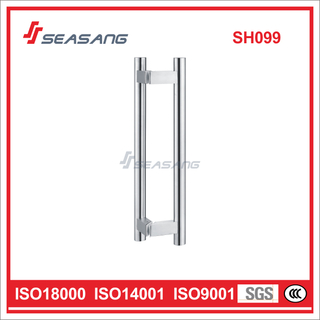 Stainless Steel Pull Handle Sh099
