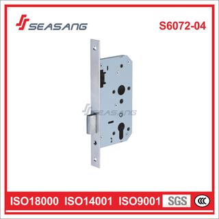 High Quality Stainless Steel Fireproof Door Lock, Deadbolt