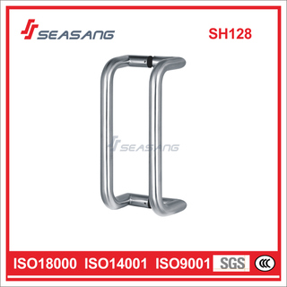 Stainless Steel Pull Handle Sh128