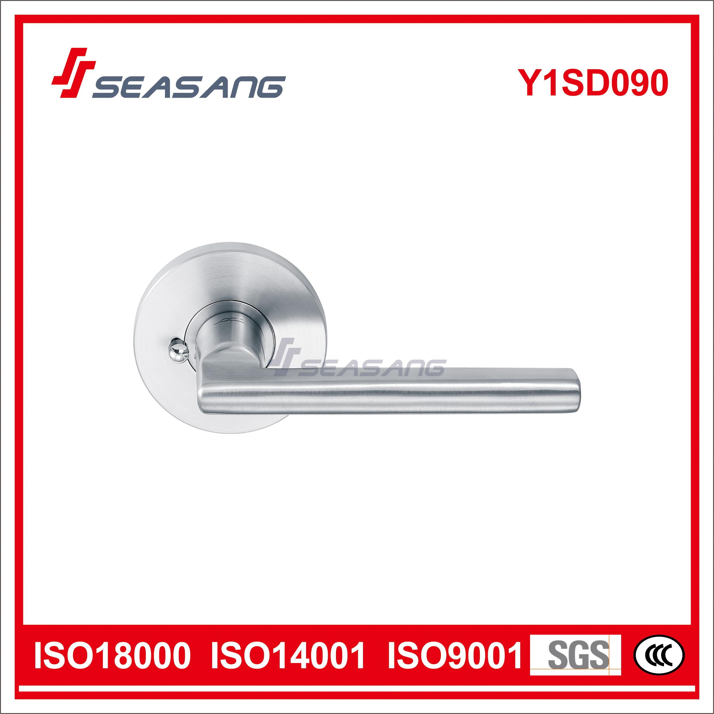 Stainless Steel Bathroom Handle Y1SD090
