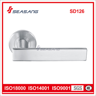 Stainless Steel Door Handle SD126
