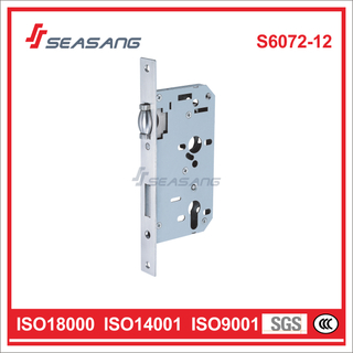 High Quality Stainless Steel Fireproof Door Lock, Roller Latches