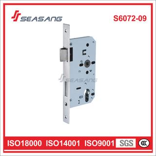 High Quality Stainless Steel Fireproof Door Lock, Emergency Lock