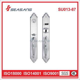 High Quality Stainless Steel Lockset