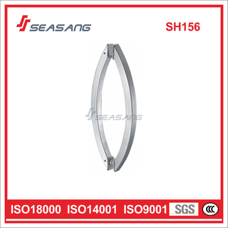 Stainless Steel Pull Handle Sh156
