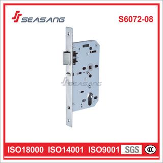 High Quality Stainless Steel Fireproof Door Lock, Classroom Lock