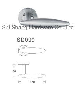 Stainless Steel Door Handle SD099