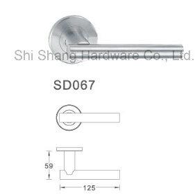 Stainless Steel Door Handle SD067