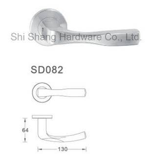 Stainless Steel Door Handle SD082