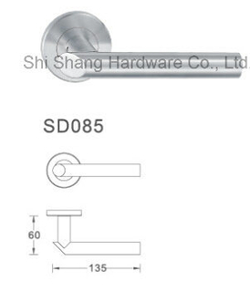 Stainless Steel Door Handle SD085