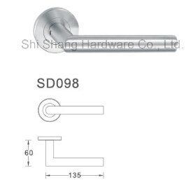 Stainless Steel Door Handle SD098